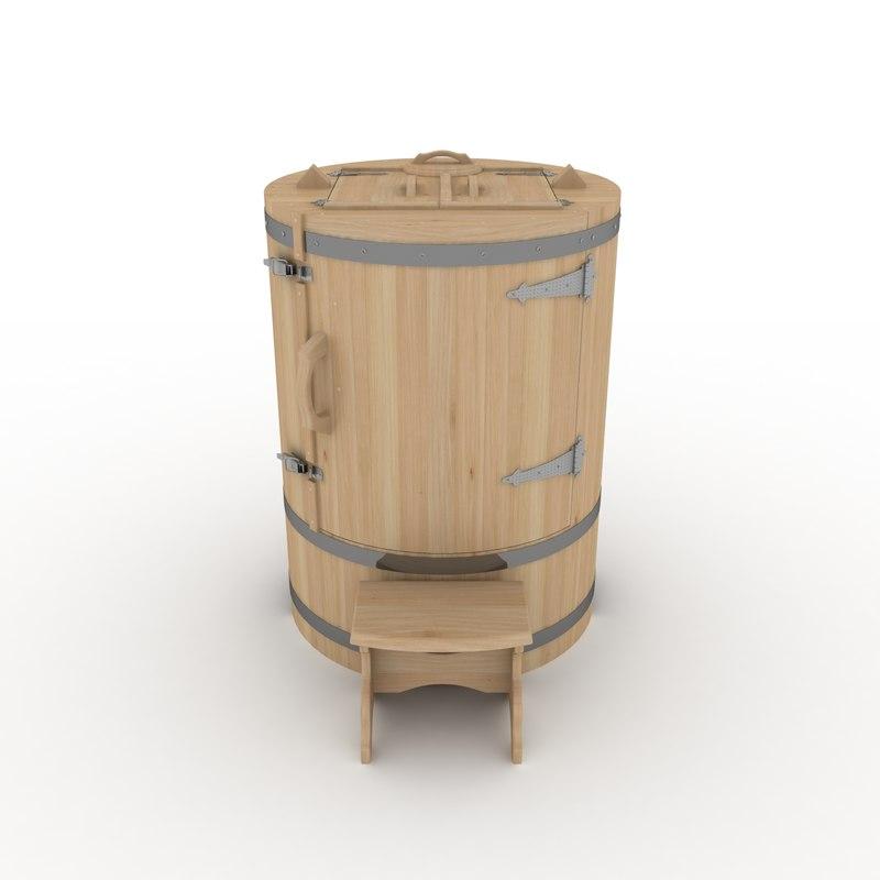 max barrel fito