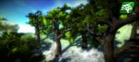 free realistic 3d model