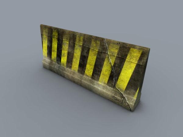 free industrial 3d model