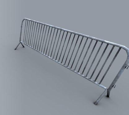 free fbx mode barricade