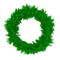 Christmas Wreath - 01