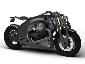 3d renard grand tourer 2012 model