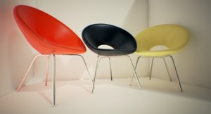 ring chair max