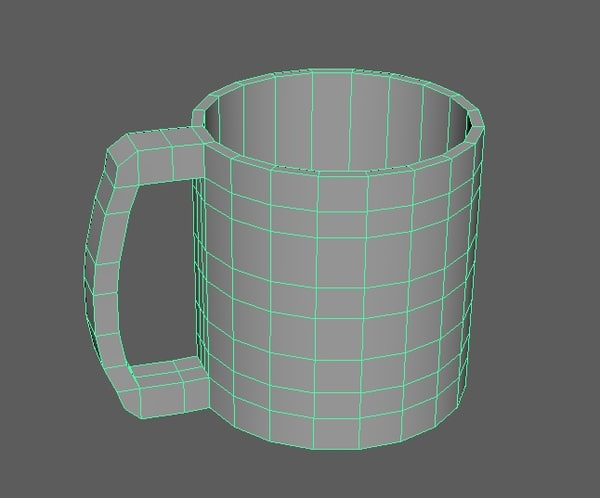 free ma model coffee mug
