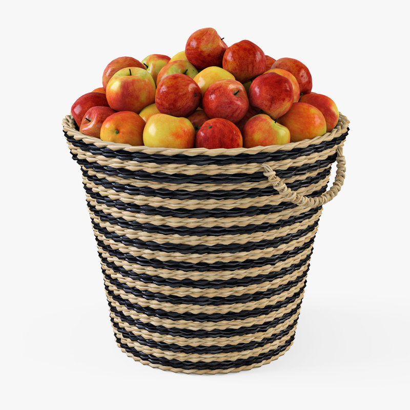 max basket ikea maffens apples