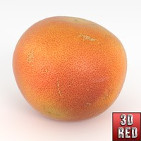 obj orange grapefruit fruit
