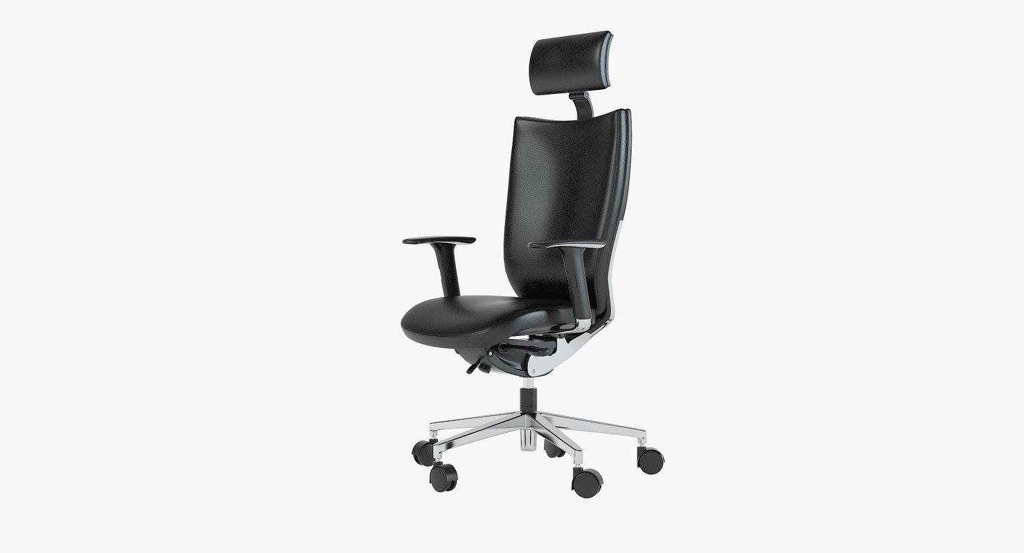 shine office chair max