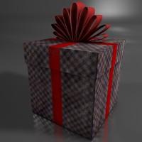 3d model rough present