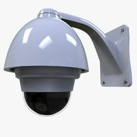 3d security camera v2