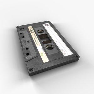 cassette 3d 3ds