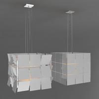 3d model antoni arola cubrik square