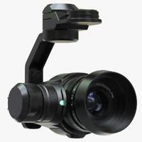 Camera Zenmuse X5