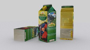 max pfanner fruit juice box 1