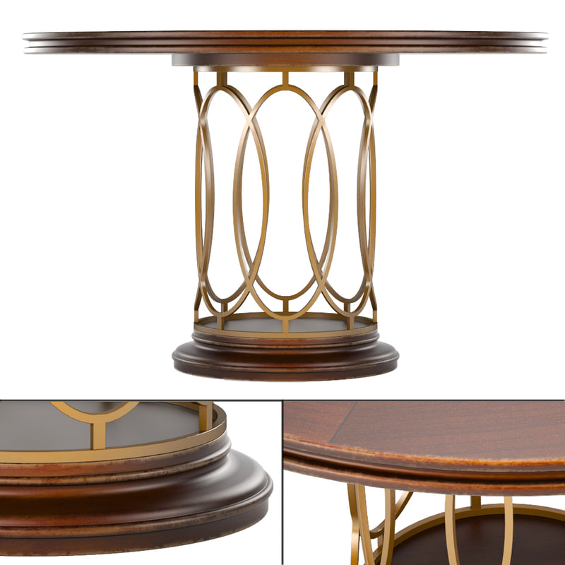 avalon heights-neo deco pedestal max