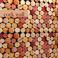 cork wall max