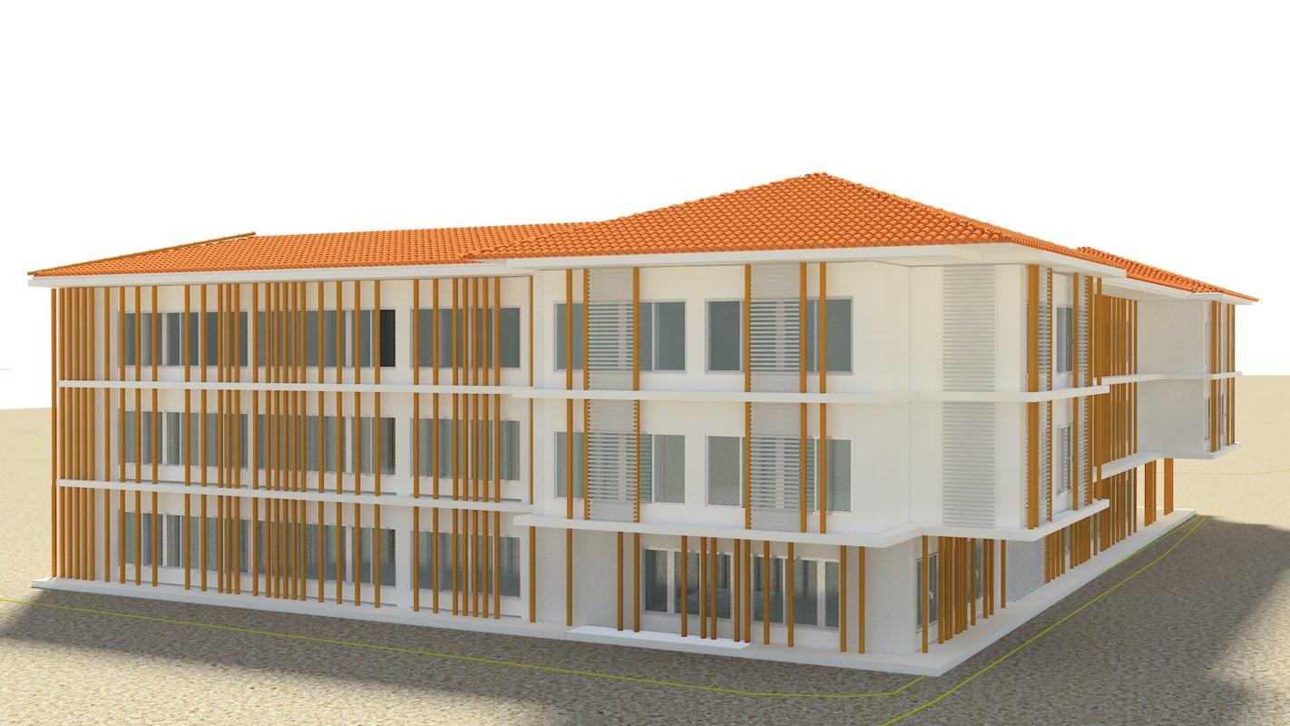 3d research center