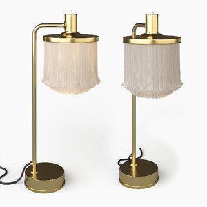 obj lamp light