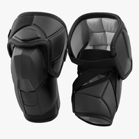 Hockey Elbow Pads