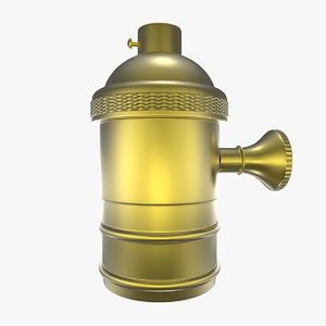 lampholder c4d