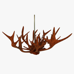 lamp 3ds