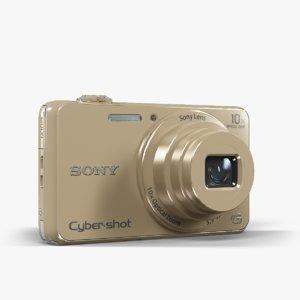 maya camera sony dsc wx220