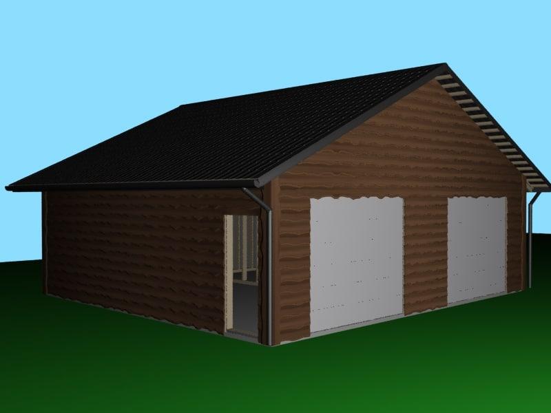 max draws houses