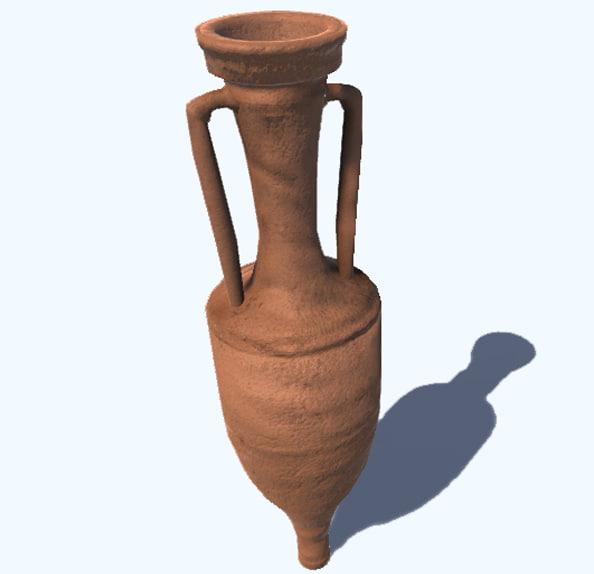 free x mode red amphorae
