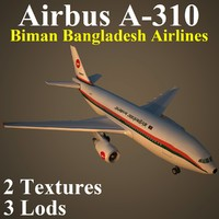 3d airbus bba