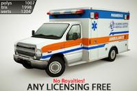 Generic Ambulance v6