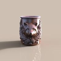 Cup_Fox