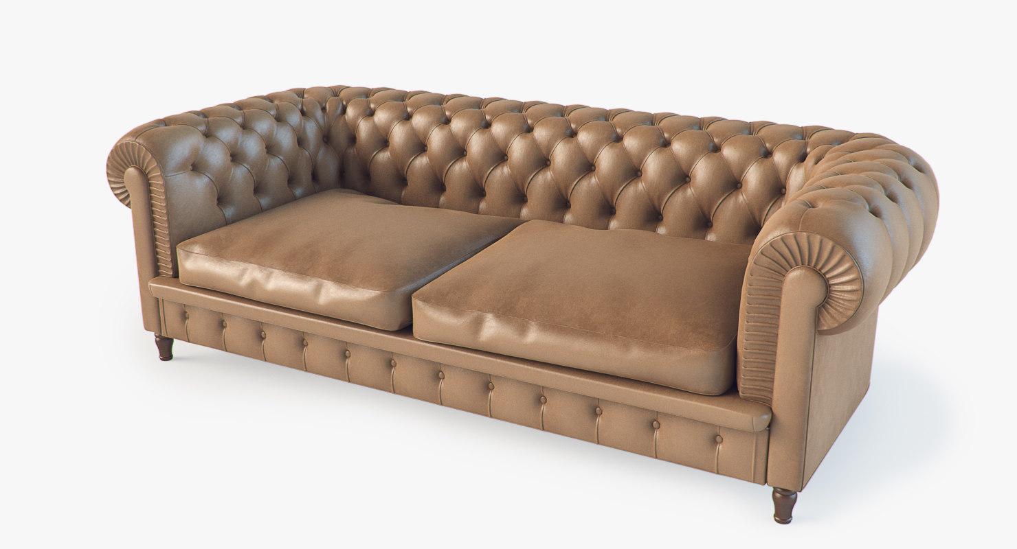 obj chester sofa poltrona frau