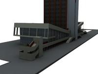 Lipeck building