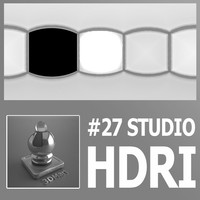 HDRI Map Studio #27