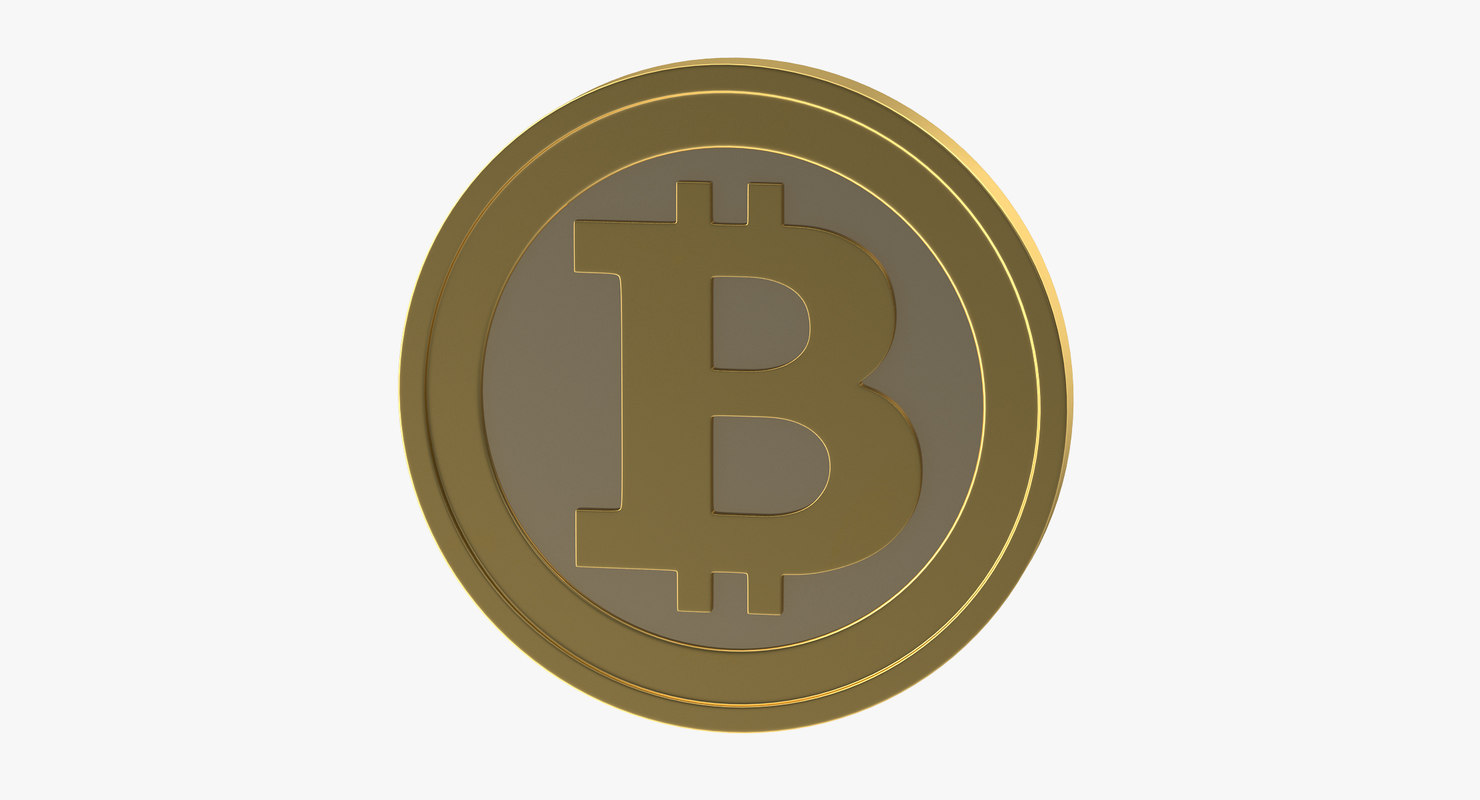 Bitcoin 3d model 777 - Basic attention token inflation note