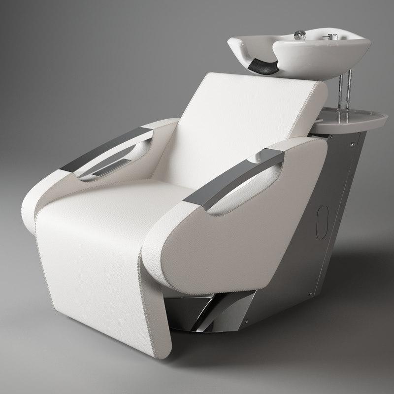 maletti zen comfort 3d model