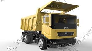 eicher truck ma