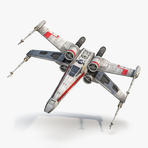 star wars x wing 3ds
