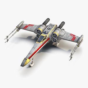max star wars x wing