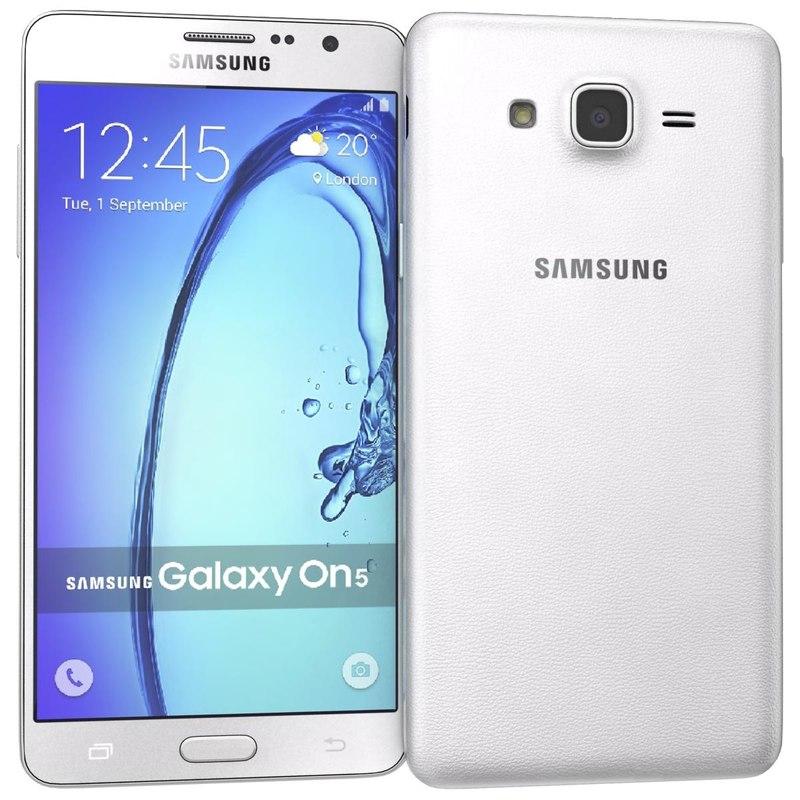 Samsung Galaxy On5 White