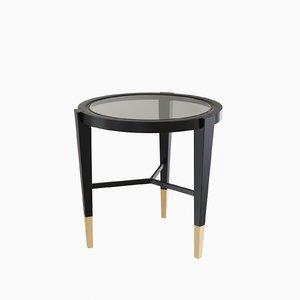 3d model odysse table jacques garcia