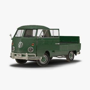 max volkswagen type 2 single