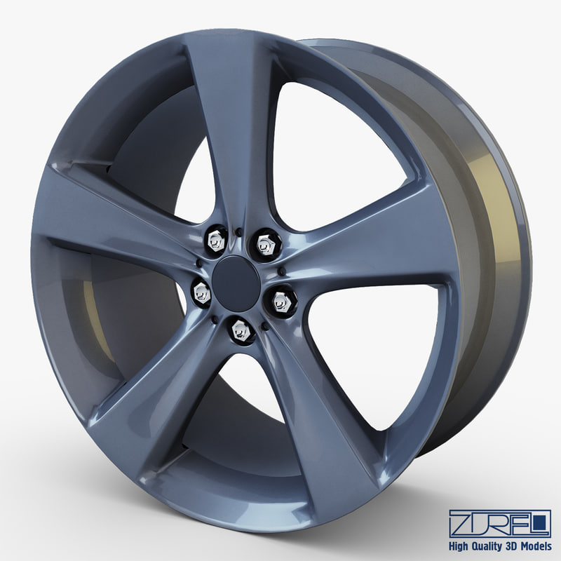 style 128 wheel ferric max