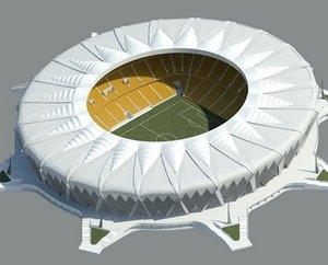 rvt jewel stadium