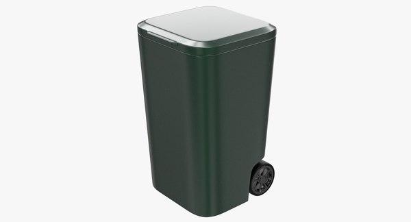 recycle bin obj