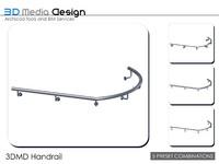 3d 3dmd handrail