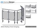railing 3D models
