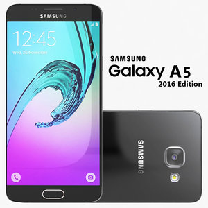 3ds samsung galaxy a5 2016