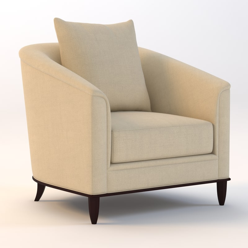 lounge 3d 3ds
