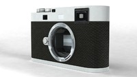 Leica M Edition 60 Typ 240 Body