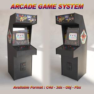 arcade 3ds